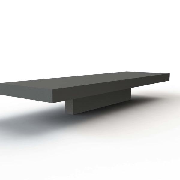escofet canet bench