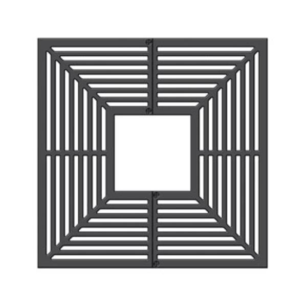ferrocast 60p series polyurethane tree grille