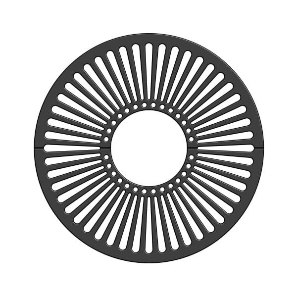 ferrocast 68p series polyurethane tree grille