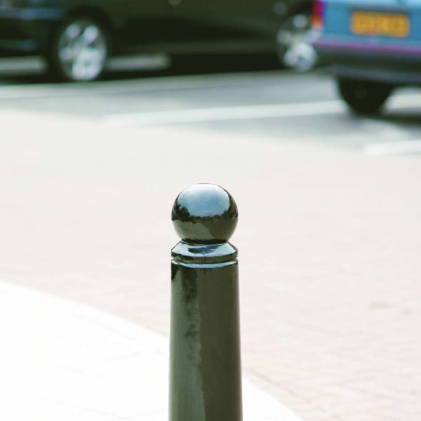 imperial msf 123 cast iron bollard
