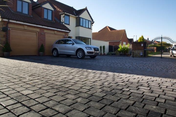 Drivesys Split Stone - Basalt thumbnail image