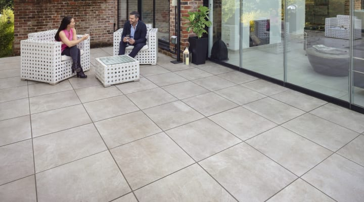 Explore the Marshalls paving range