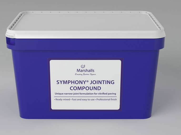 SYMPHONY® Jointing Compound