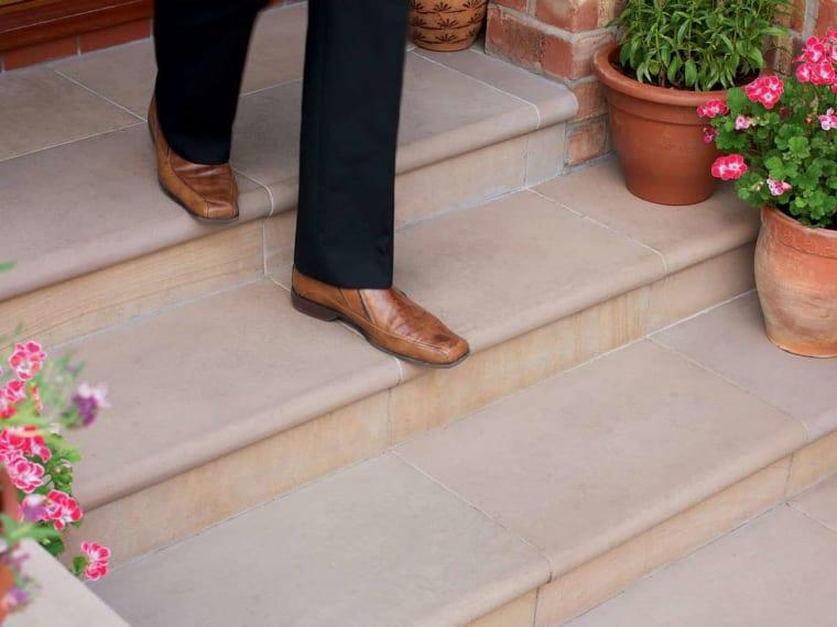 Fairstone Sawn Versuro® Steps