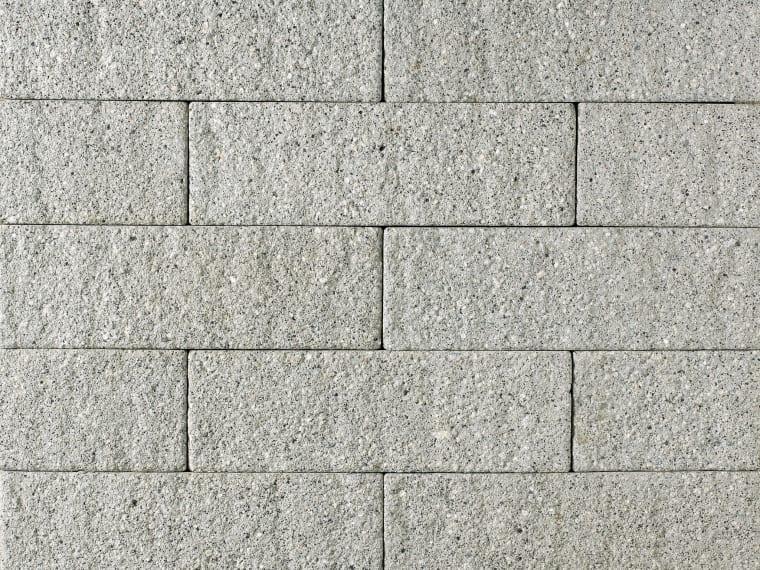 Marshalls Argent walling in light.