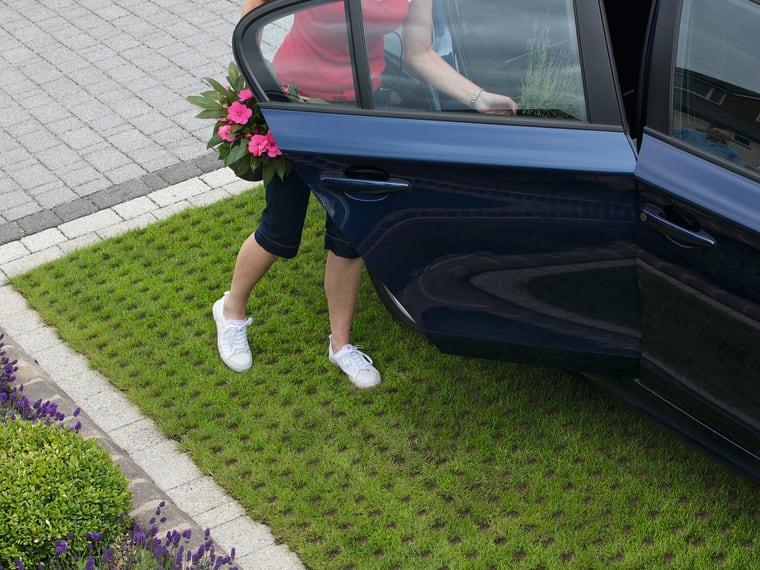 Grassguard® Permeable Paving