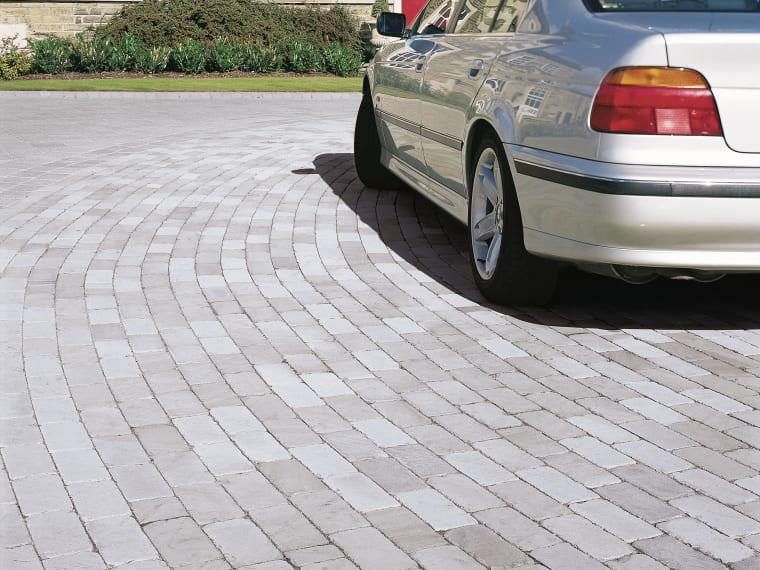 Fairstone Split Sandstone Setts