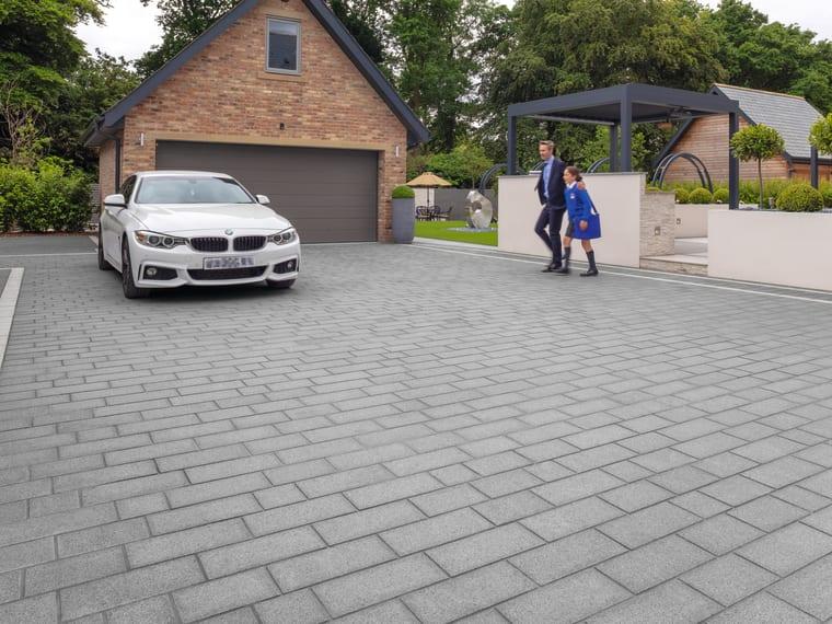Fairstone Sawn Granite Setts