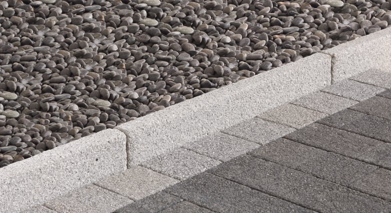 What is path and driveway edging?