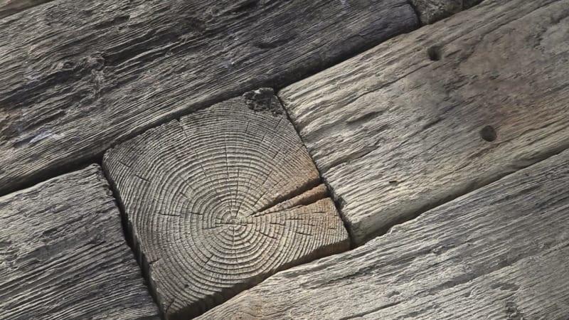 Timberstone Driftwood