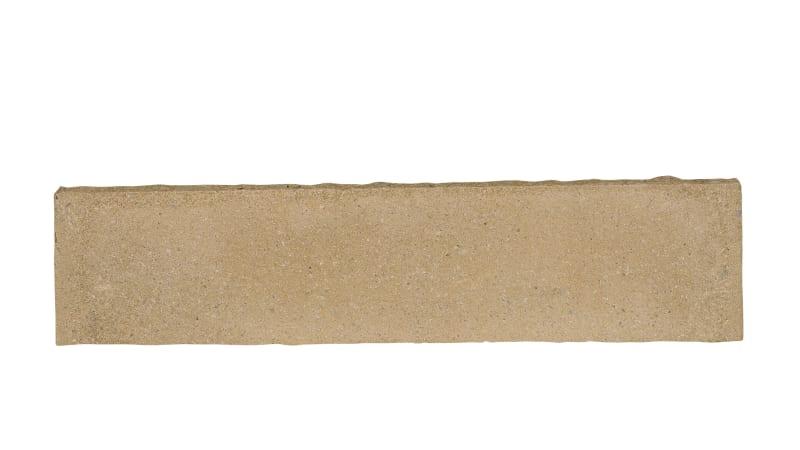Saxon Edging - Buff