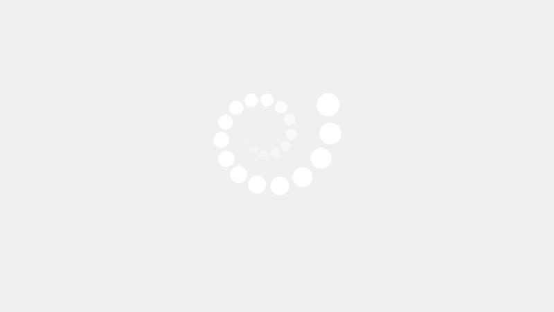 Marshalls bespoke Scoutmoor paving used on steps.