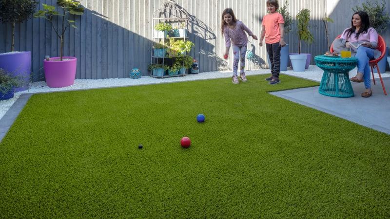 Always Green - Artificial Grass - Playing Field