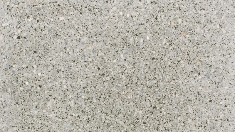 argent paving in light smooth