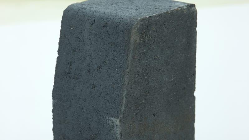 Marshalls Keykerb in charcoal.