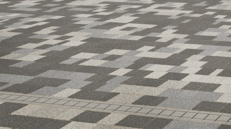 Marshalls Driveline Drian in natural.