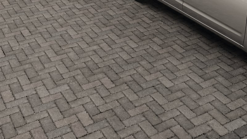 Marshalls Driveline Priora - Charcoal