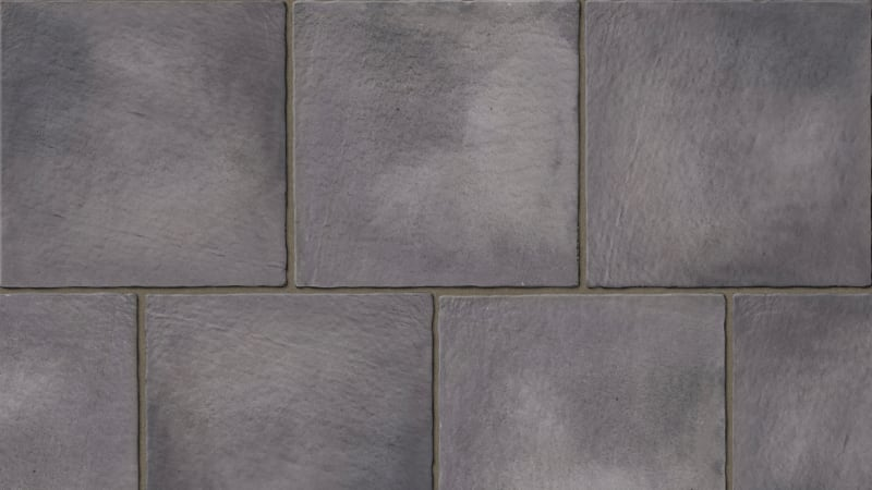 Marshalls Firedstone Paving Swatch in Dusk Colour