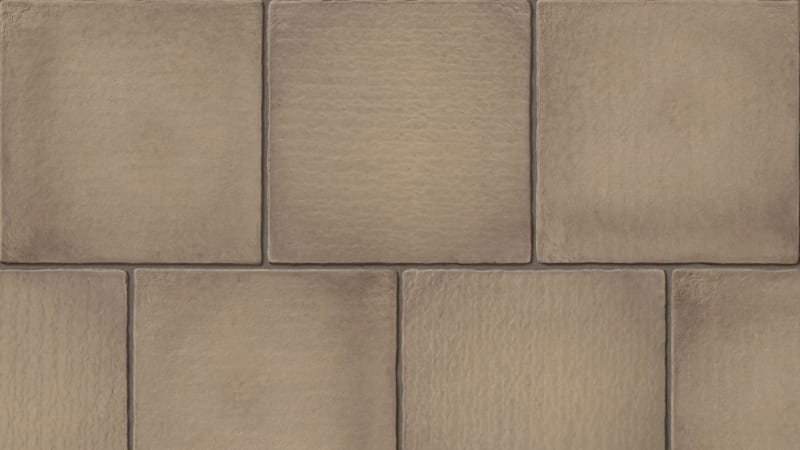 Marshalls Firedstone Paving Swatch in Fired York Colour