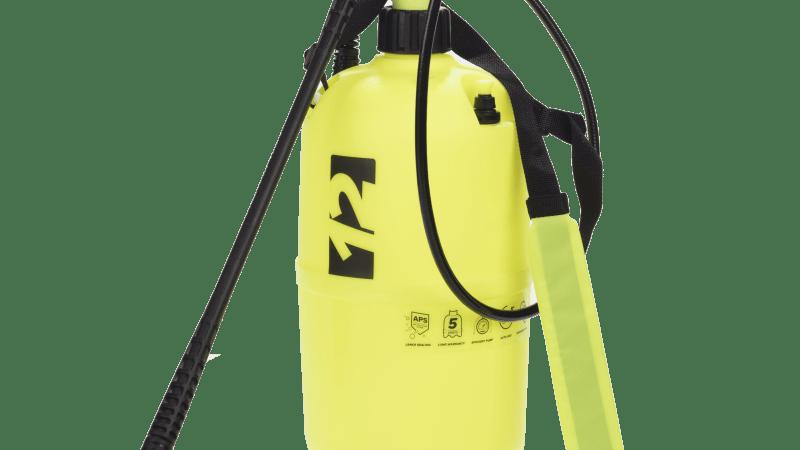 Marshalls Green-Away professional sprayer.