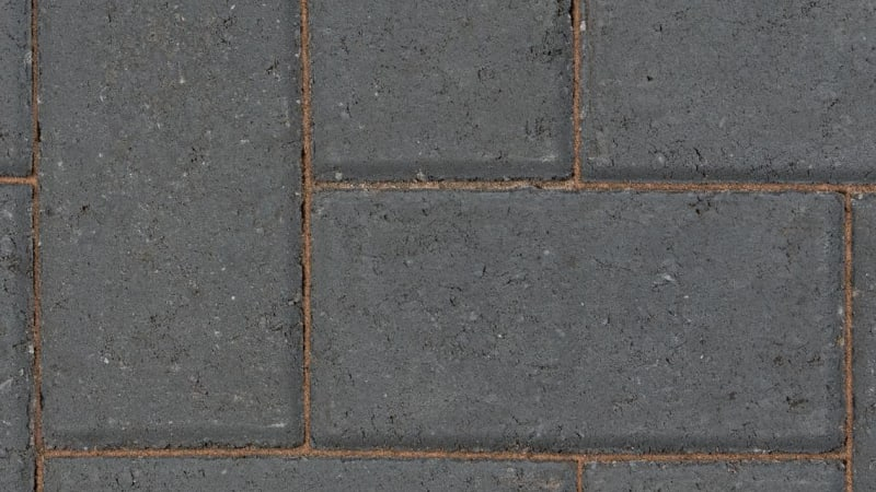 Keyblok 60 - Charcoal