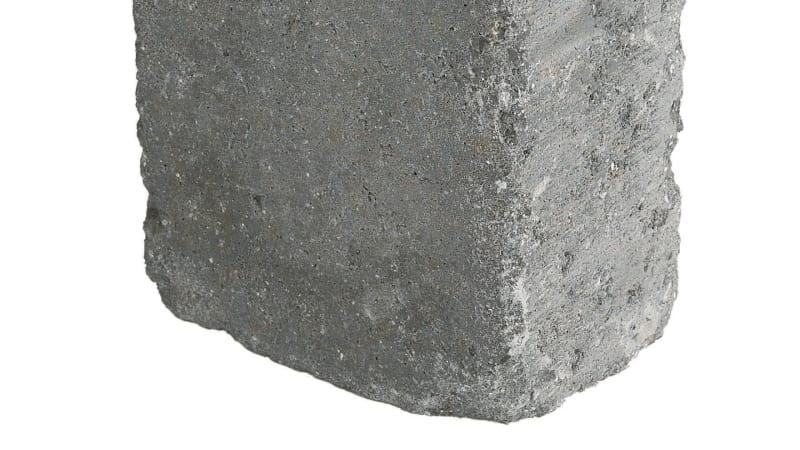 Marshalls Drivesett Kerb in Pennant Grey.