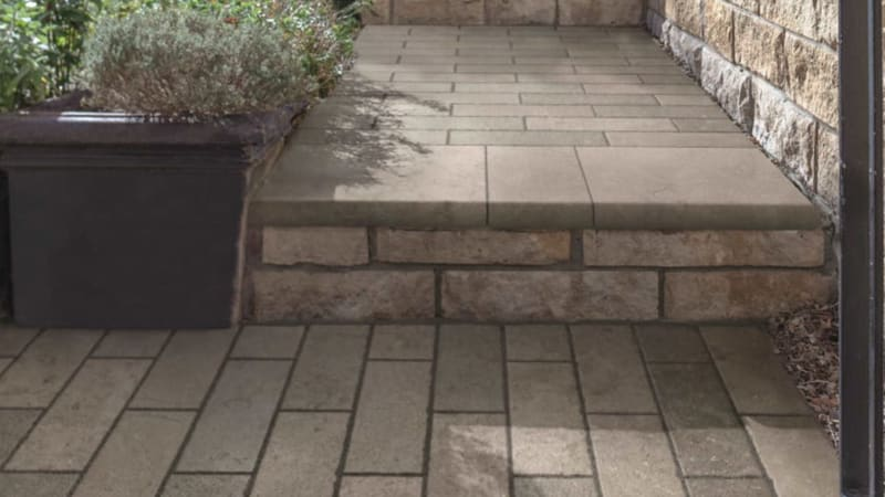 Marshalls Capleton steps in manor