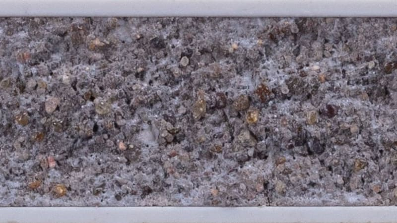 Marshalls Exterior Jointing Grout in Charcoal.