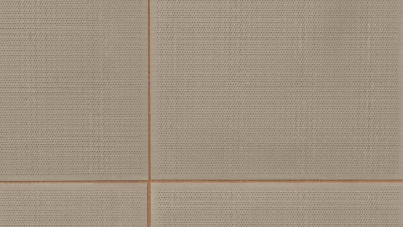 Marshalls Standard Pimple Paving in natural colour.