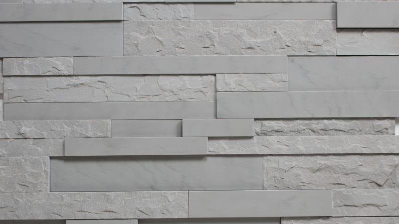 Marshalls Stoneface Textured Silver Birch Multi