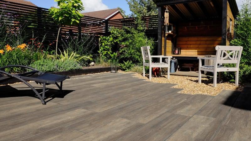 Marshalls SYMPHONY Planks in Oak Colour