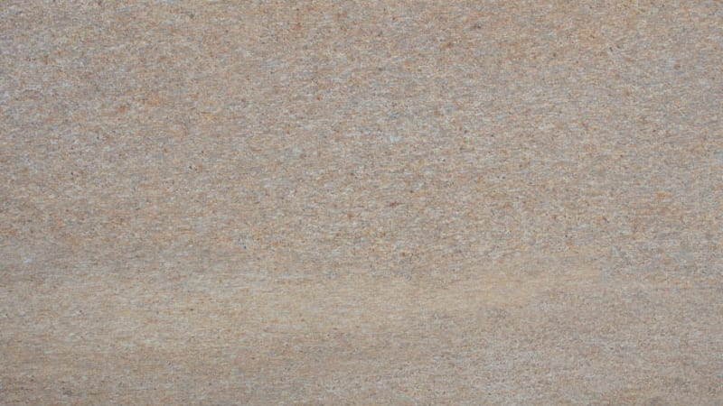 Marshalls Symphony Tumbled garden paving in gold.