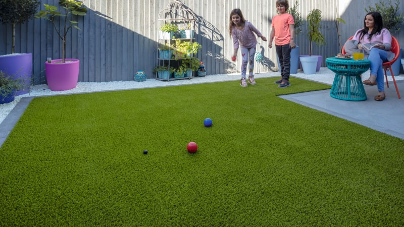 Always Green - Artificial Grass - Playing Field