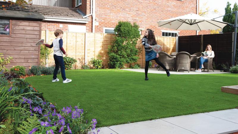 Always Green - Artificial Grass - Village Green