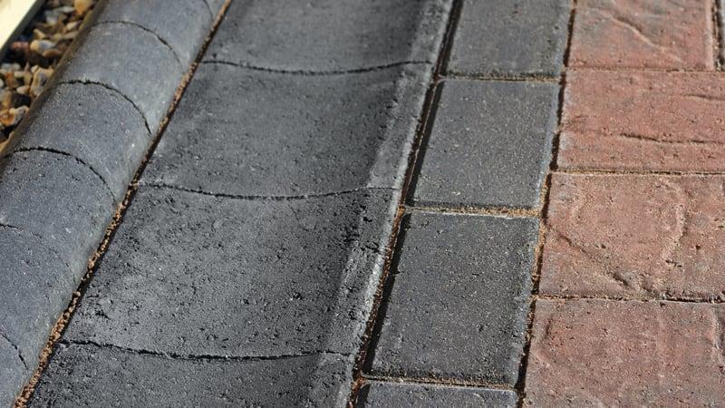 Driveline Channel - Charcoal
