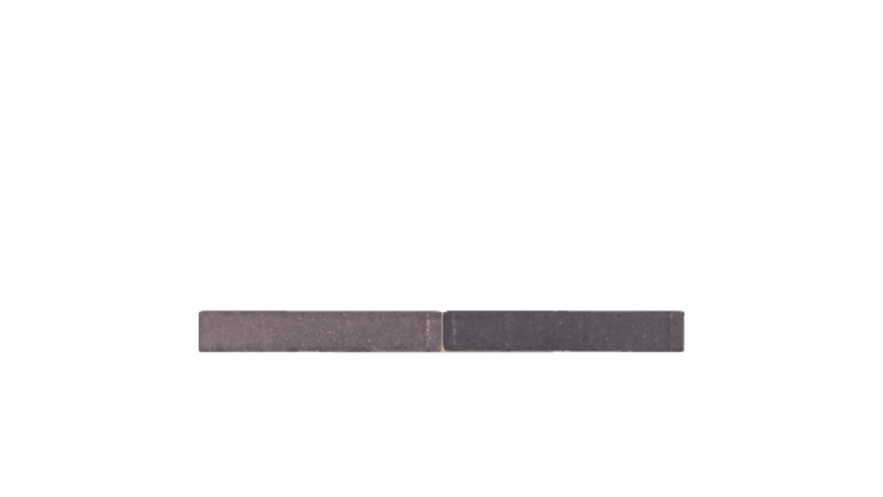 Driveline Nova Smooth Block Paving - Brindle