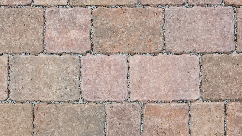 Drivesett Tegula Priora - Traditional