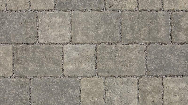 Drivesett Tegula Priora - Pennant Grey