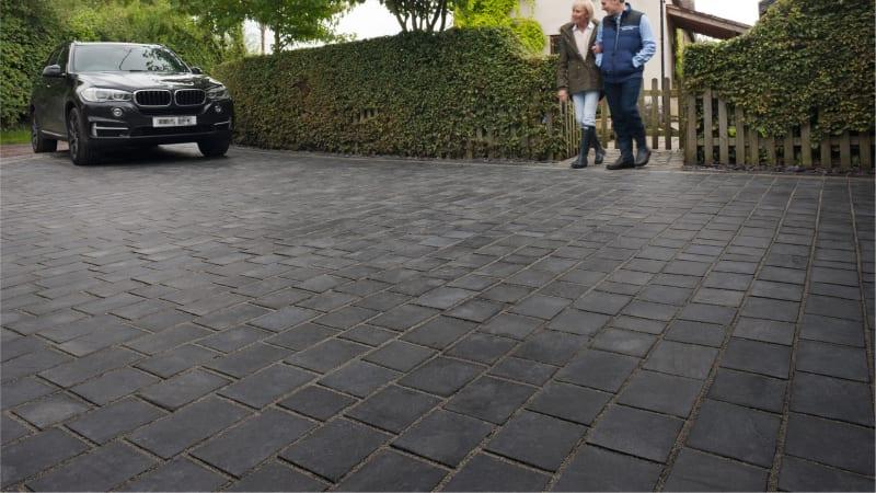 Drivesys Riven Stone - Basalt