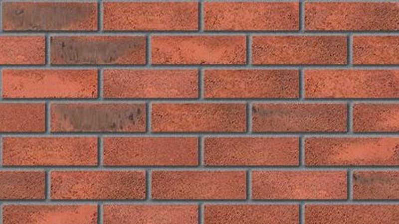 sandstock collection edmonton stock frogged facing brick