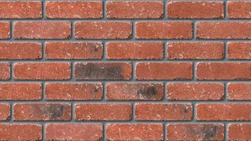 sandstock edmonton vintage stock frogged facing brick