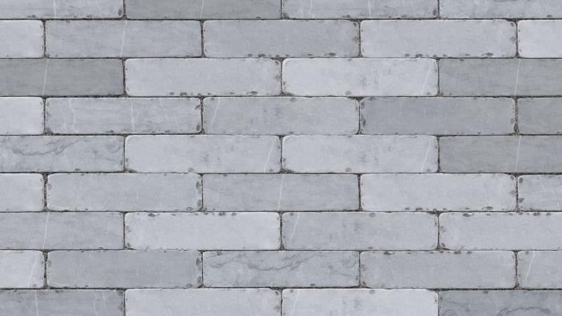 Farnley Setts - Silver Blue Multi