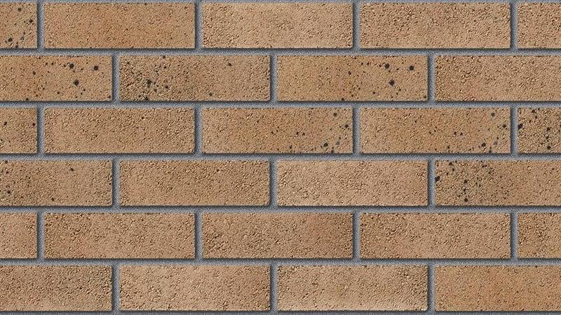 peakdale killin buff facing brick