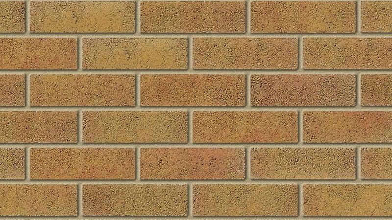 peakdale knaresborough straw facing brick