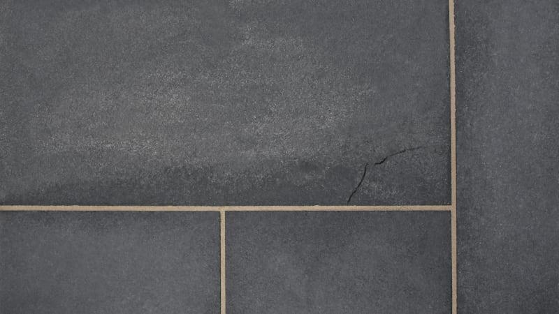 Limestone Aluri - Charcoal