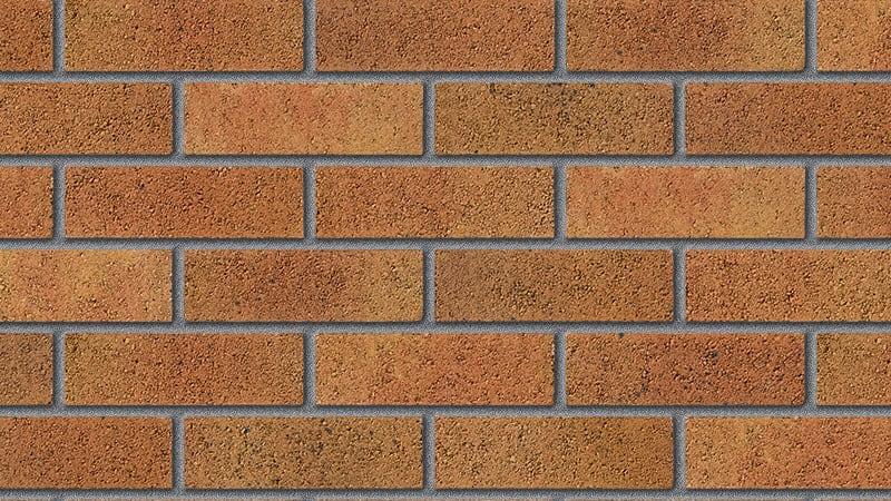 fairway long naunton dawn perforated facing brick