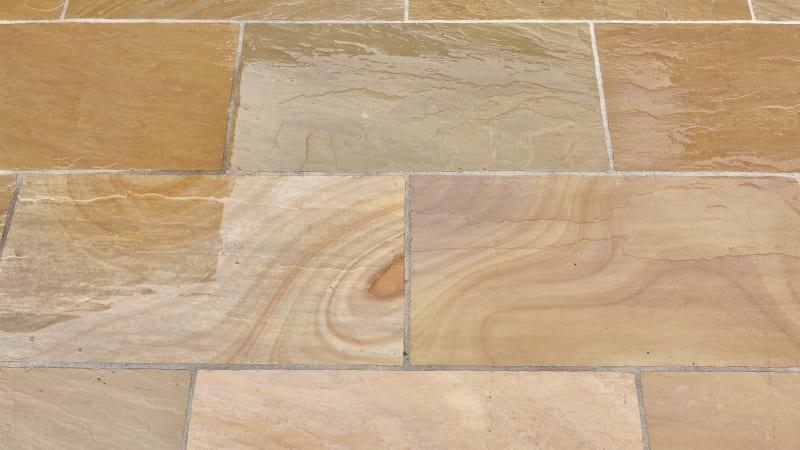 Riven Harena - Golden Sand Multi