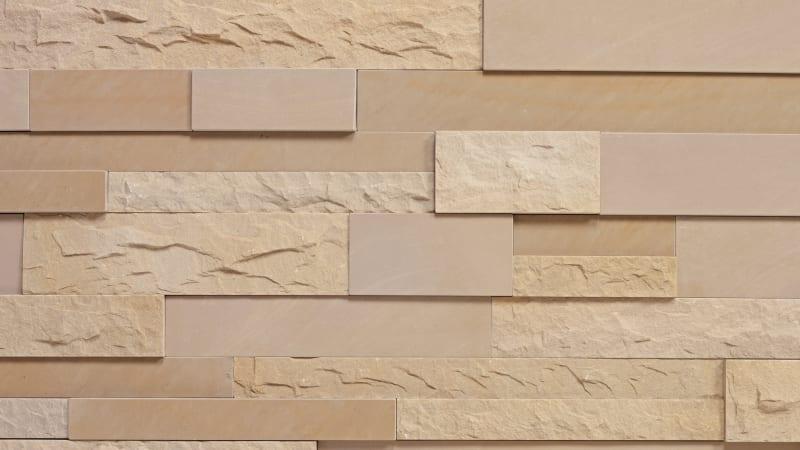 Stoneface Textured - Golden Sand