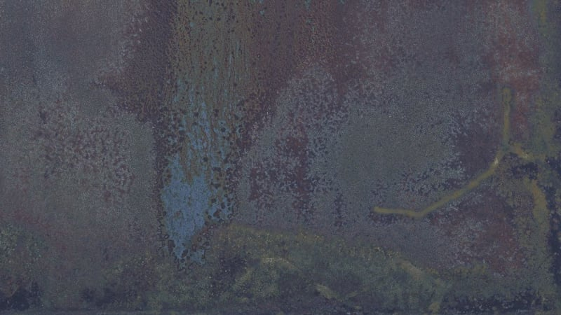 Symphony Elements - Corten Cobalt