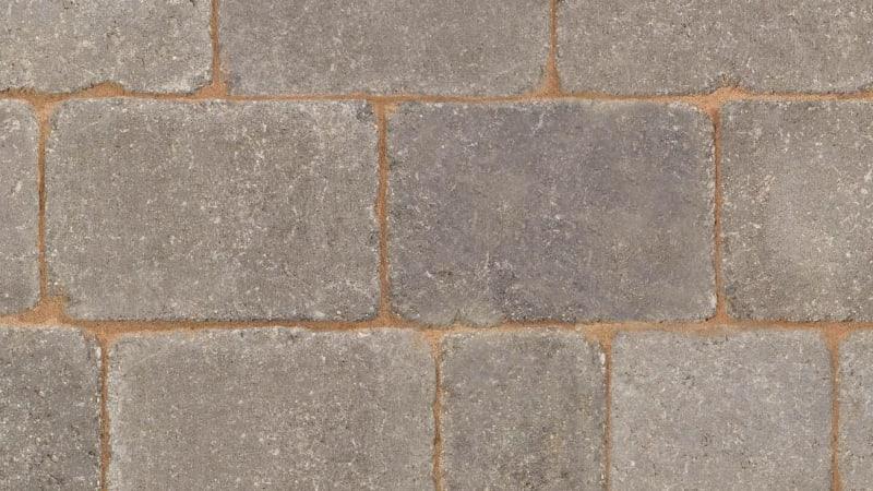 Drivesett Tegula 60 - Pennant Grey